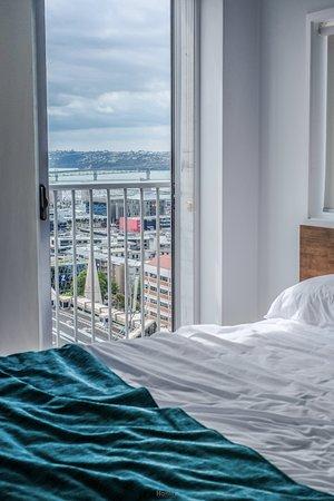 Gambar Barclay Suites Auckland