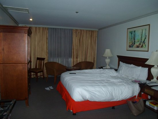 Bilde fra Tiara Oriental Hotel