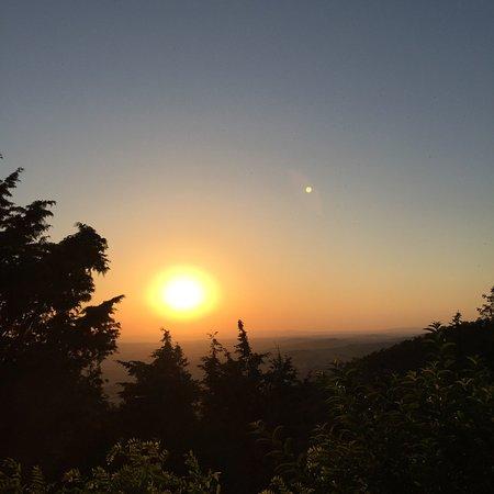 Castiglioncello del Trinoro, Italy: La Dolce Vita - beautiful Tuscany