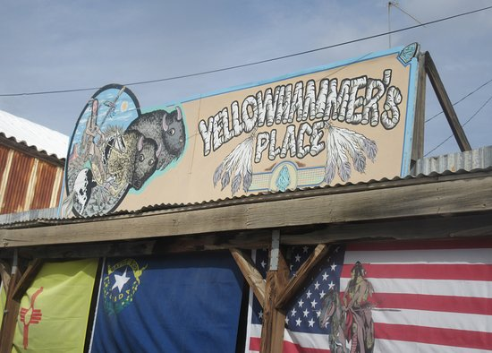 Yellowhammers Place, Oatman, Arizona