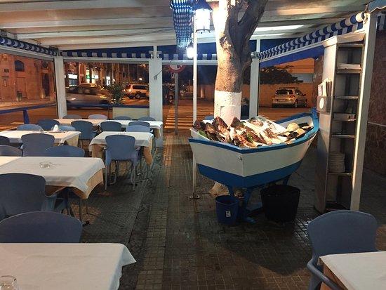 imagen Juanito Sabor a Mar en Melilla