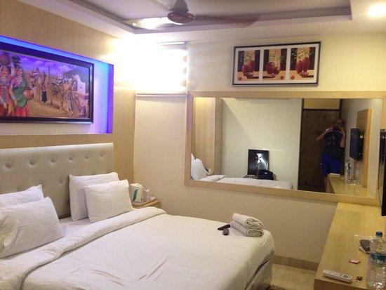 Hotel Arjun: photo1.jpg