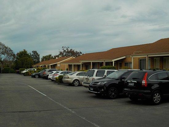 Foto de BEST WESTERN Airport Motel & Convention Centre