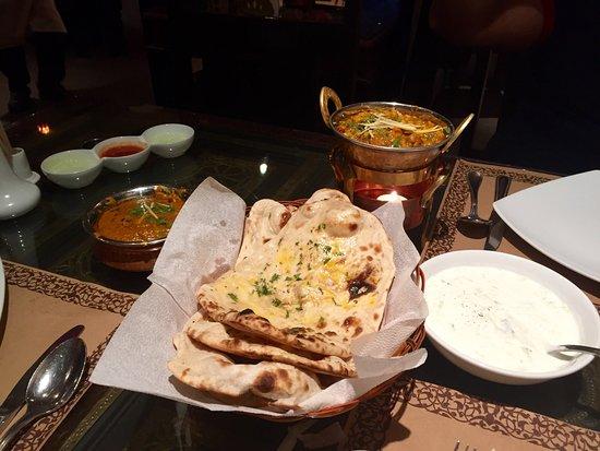 Tripadvisor مطعم كوبر شندني الهندي تعليق لـ Copper Chandni والرياض المملكة العربية السعودية