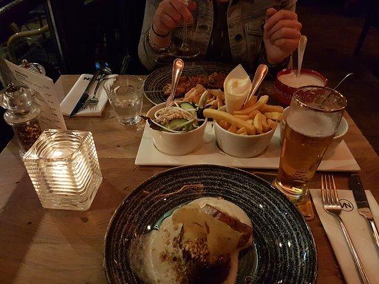Binnen Eten Drinken Drachten Restaurantbeoordelingen Tripadvisor