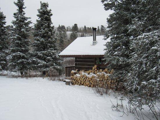Sky High Wilderness Ranch Photo