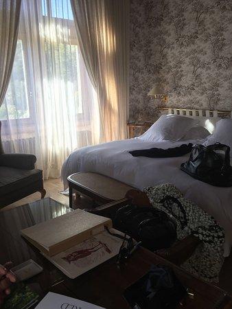 Le Chateau de Riell: photo4.jpg