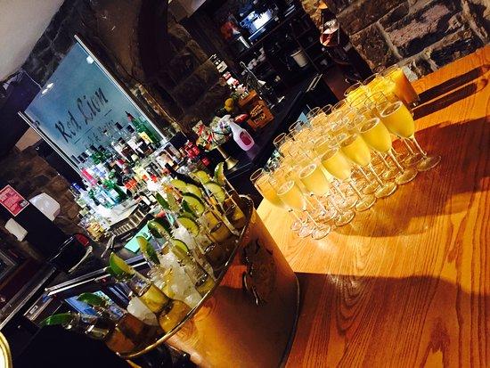 Stonedge, UK: Red Lion Pub & Bistro