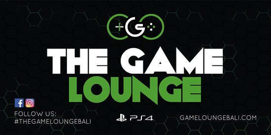 ‪The Game Lounge‬