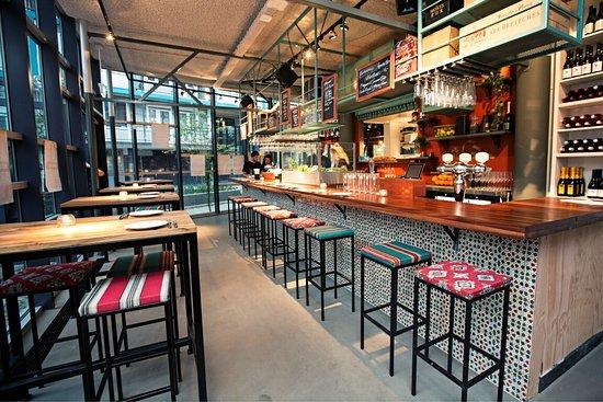 ayla rotterdam restaurant bewertungen telefonnummer fotos
