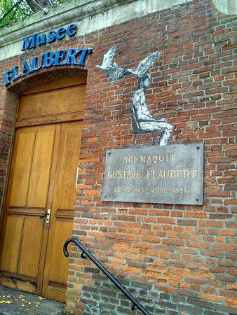 Musee Flaubert et d'Histoire de la Medecine