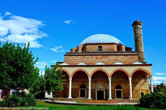 Koursoum Mosque