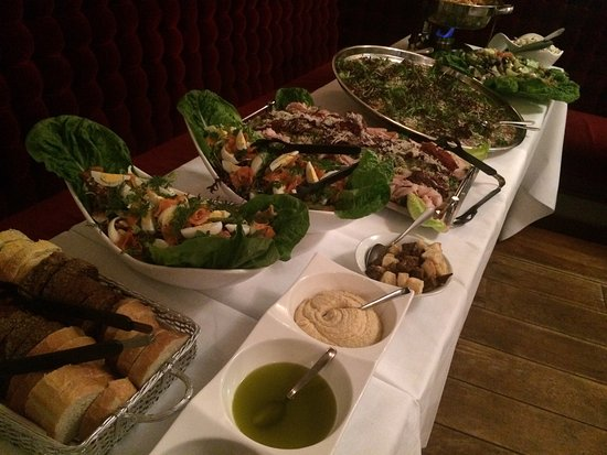 Abcoude, Países Bajos: Restaurant Jess