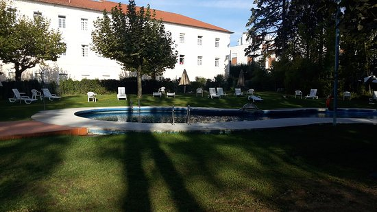 Tamengos, Portugal: piscine