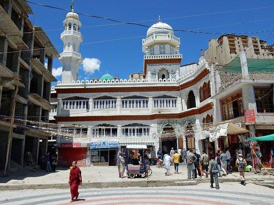 Jama Masjid - Leh