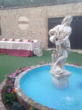Hotel Il Mito