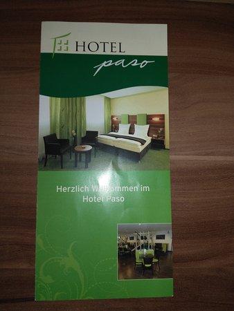Hotel & Cafe Paso