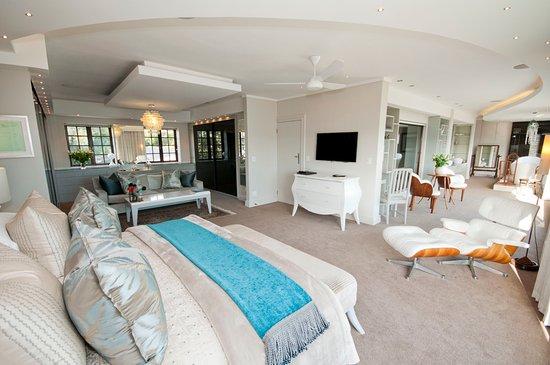 Kanonkop Guest House: Selwyn Suite