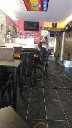 bar tapas el andalucia neuilly plaisance restaurant avis num ro de t l phone photos. Black Bedroom Furniture Sets. Home Design Ideas