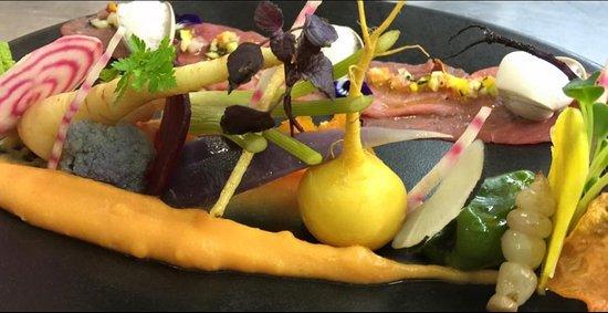 La table du roy salon de provence - Restaurant salon de provence la table du roy ...