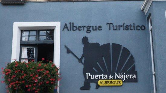 Albergue Puerta de Nájera Foto