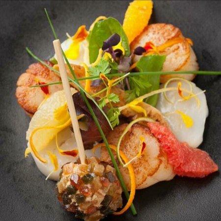 Restaurant la table du roy dans salon de provence avec - Restaurant salon de provence la table du roy ...