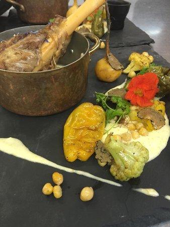 Restaurant la table du roy dans salon de provence avec cuisine fran aise - Restaurant la table des roy ...