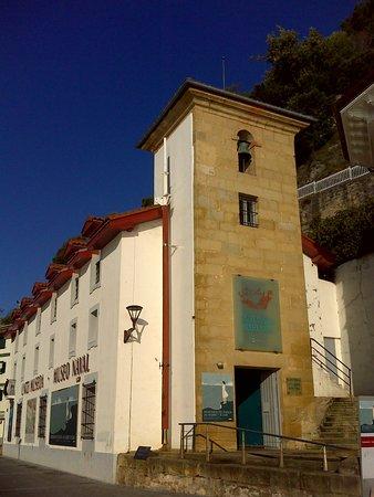 Untzi Museoa - Museo Naval