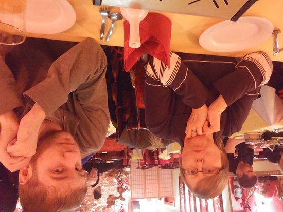 Chinese Restaurant Matlock