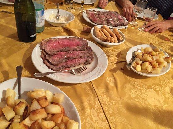 Ristoranti Bagnolo San Vito Mn : Corte colombarola bagnolo san vito ristorante recensioni