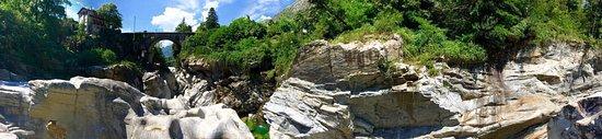 Vogorno, سويسرا: photo5.jpg