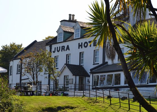 ‪‪Isle of Jura‬, UK: The Jura Hotel & Pub‬