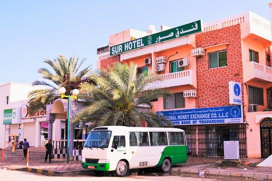 Photo of Sur Hotel