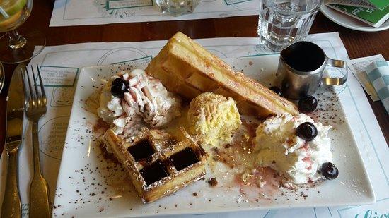 Restaurant l on de bruxelles dans villefranche sur saone - Cuisine villefranche sur saone ...