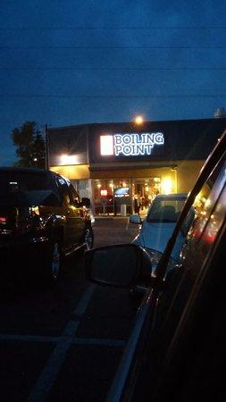 Edmonds, WA: look front