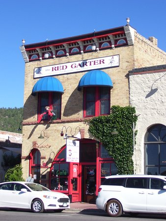 Red Garter Inn: Red Garder Inn Williams AZ