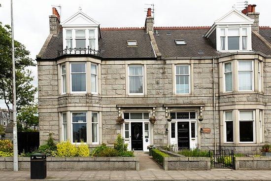Cheap Hotels Aberdeen Centre