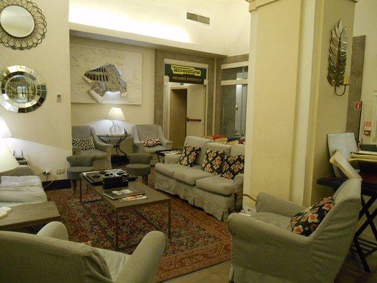 Hotel Adriano Φωτογραφία