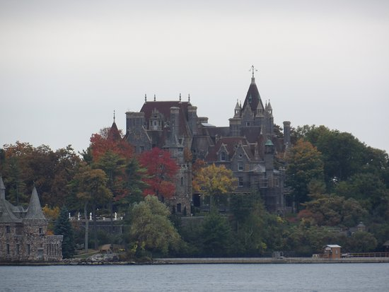 Rockport, Canadá: Chateau