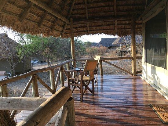 Lake Burunge Tented Camp: photo1.jpg