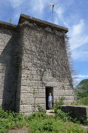 Ossario Militare Germanico di Pinzano: Ossario incompiuto