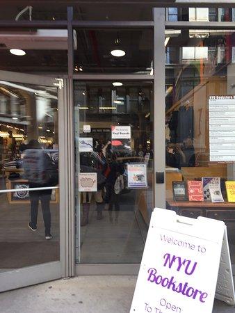 Photo of Tourist Attraction New York University at 70 Washington Sq South, New York, NY 10012, United States