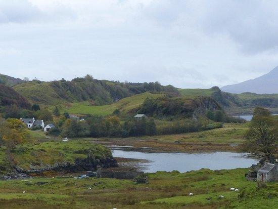 Isle of Lismore照片