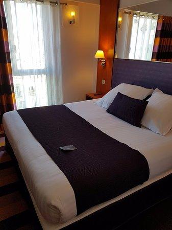 ホテル アンプール