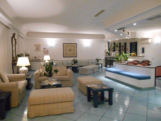 Hotel Aurora-bild