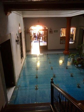Hotel Casa del Agua: photo0.jpg