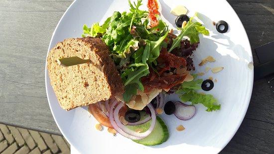 Grand Cafe Willem van Oranje: 20161030_142740_large.jpg