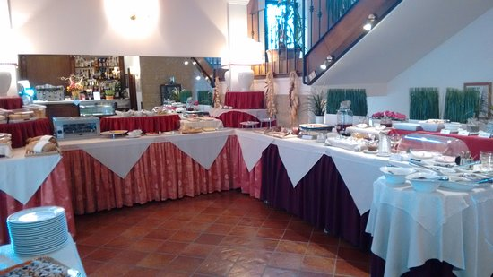 Bilde fra Hotel le Volpaie