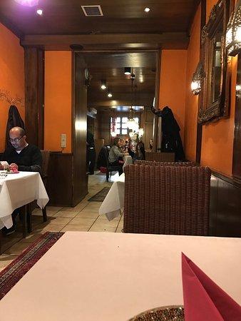 hafez frankfurt innenstadt restaurant reviews phone number photos tripadvisor. Black Bedroom Furniture Sets. Home Design Ideas