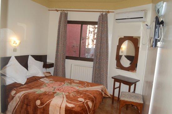 Hotel Des Lilas